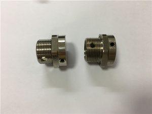 Plug Dur Di-staen Rhif 37-(Pen Hecsagon) 304 (304L), 316 (316L)
