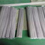 W.Nr.2.4360 monel aloi nicel super 400 gwialen nicel