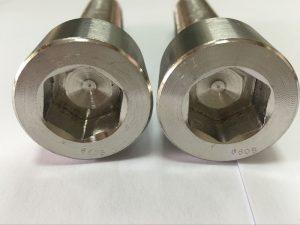 gweithgynhyrchwyr caewyr DIN 6912 bollt pen soced hecsagon titaniwm